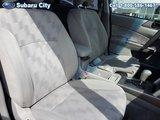 2010 Subaru Forester 2.5 BASE,AWD,AIR,TILT,CRUISE,PW,PL,LOCAL TRADE!!!!
