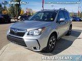 2014 Subaru Forester 2.0XT Touring