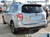 2017 Subaru Forester 2.5i Touring   - Navigation -  Bluetooth -  Leather Seats