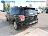 2017 Subaru Forester 2.5i Limited w/ Technology
