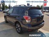 2018 Subaru Forester 2.5i Touring w/ Eyesight