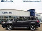 2018 Subaru Forester 2.5i Limited w/ Eyesight