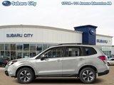 2018 Subaru Forester 2.5i Touring CVT