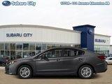 2017 Subaru Impreza 4dr Sdn CVT Convenience