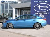 2019 Subaru Impreza 4-dr Sport AT