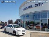 2015 Subaru Legacy LIMITED,3.6,EYESIGHT,LEATHER,SUNROOF,AWD,BACK UP CAMERA,BLUETOOTH,HEATED SEATS,FULLY LOADED,LOCAL TRADE!!!!