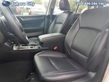 2018 Subaru Legacy 3.6R Limited CVT w/Eyesight,LEATHER,SUNROOF,NAVIGATION,AIR,TILT,CRUISE,PW,PL,BLUETOOTH,LOCAL TRADE,CLEAN CARPROOF,ONE OWNER!!!!