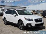 2019 Subaru Outback 2.5i Limited Eyesight CVT
