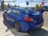 2015 Subaru WRX STI Sport Tech