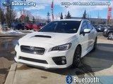 2017 Subaru WRX Sport-Tech CVT