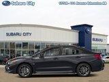 2018 Subaru WRX Sport-Tech Eyesight