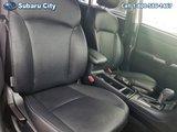 2015 Subaru XV Crosstrek LIMITED,AWD,LEATHER,SUNROOF,NAVIGATION,AIR,TILT,CRUISE,POWER WINDOWS AND LOCKS,HEATED SEATS,LOCAL TRADE!!!!