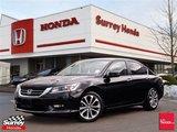 2014 Honda Accord Sport Honda Certified