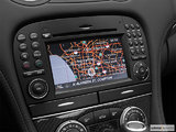 Classe SL SL 550 ÉDITION AVANTGARDE 2012