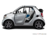 fortwo cabriolet passion 2017