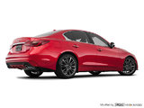 Q50 3.0t LUXE 2019