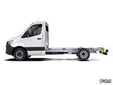 Sprinter Châssis-Cabine 4500 BASE CHÂSSIS-CABINE 4500 2019