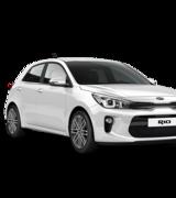 La toute nouvelle Kia Rio 2018!