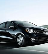 La Rio de Kia est nommée « Meilleure petite voiture » 2013 par Motoring TV