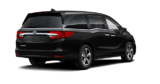 Honda ODYSSEY EX-L NAVI