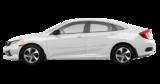 Honda CIVIC SDN DX DX