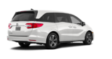 Honda ODYSSEY EX-RES EX-RES