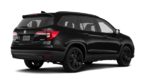 Honda PILOT BLACK EDITION Black Edition