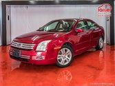 Ford Fusion SEL ** 4 X 4 ** INTERIEUR EN CUIR * AUCUN ACCIDENT 2009