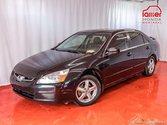 Honda Accord EX-L ** IMPECCABLE **IMPECCABLE ** 2005