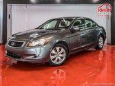 Honda Accord EX-L ** INTERIEUR EN CUIR ** TOIT OUVRANT 2009