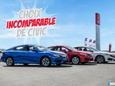 Honda CIVIC SDN LX GARANTIE 10ANS/200,000 KILOMETRES* 2014