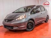 2014 Honda Fit DX + GARANTIE 10 ANS OU 200 000 KM
