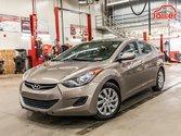 2013 Hyundai Elantra GL+ MAGS + A/C + JAMAIS ACCIDENTÉ + WOW**!!!!!!!!!