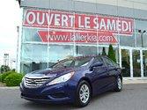 Hyundai Sonata GL JAMAIS ACCIDENTÉ 2011