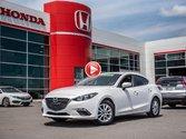 Mazda Mazda3 GS/GROUPE ELECTRIQUE ,A.C. 2015