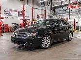 Subaru Impreza 2.5I W/SPORT PKG  AWD *AUCUN ACCIDENT!* 2011