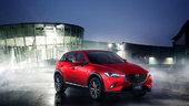 Les nouveautés à venir chez Mazda en 2015