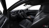 2017 Cadillac XTS Platinum V-Sport