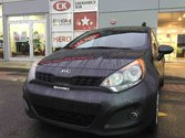 Kia Rio5 LX+ Auto, Clim, Cruise, sièges chauffants + 2013