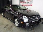 Cadillac STS AWD 2008