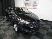 Ford Fiesta S HATCHBACK 2015