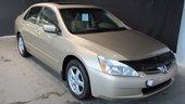Honda Accord Ex-L Automatique 2004