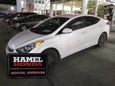 Hyundai Elantra GL Automatique 2013