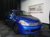 Nissan Versa HATCHBACK 2008