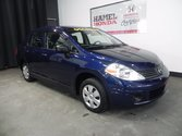 Nissan Versa 1.6S 2011