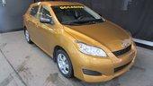 Toyota Matrix Automatique 2009