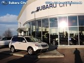 2012 Subaru Forester 2.0 XT Limited