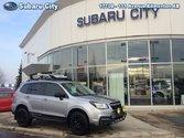 2017 Subaru Forester 2.5i Touring Auto  OFFROAD PKG
