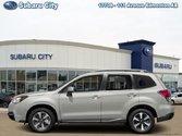 2018 Subaru Forester 2.5i Limited,LEATHER, SUNROOF,HEATED STEERING WHEEL, NAVIGATION, FULL HEATED SEATS,BACK UP CAMERA, BLUETOOTH,HARMON KARDON SOUND