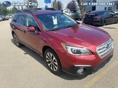2017 Subaru Outback 3.6R Limited w/Eyesight,LEATHER,SUNROOF,NAVIGATION,BLUETOOTH,BACK UP CAMERA,MUCH MORE!!!